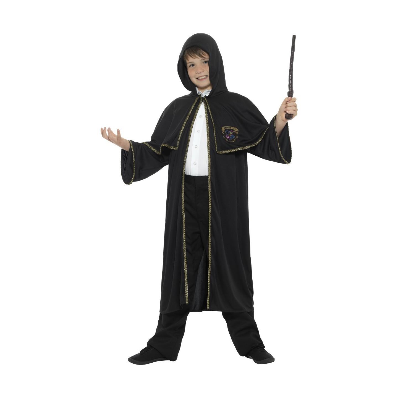 Harry Potter kostuum kind tovenaar pak