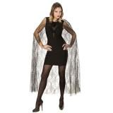 Heksen cape halloween kostuum kleding