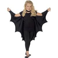 Vampier vleugels kind Vleermuis vleugels