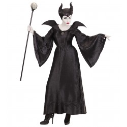 Maleficent kostuum dames