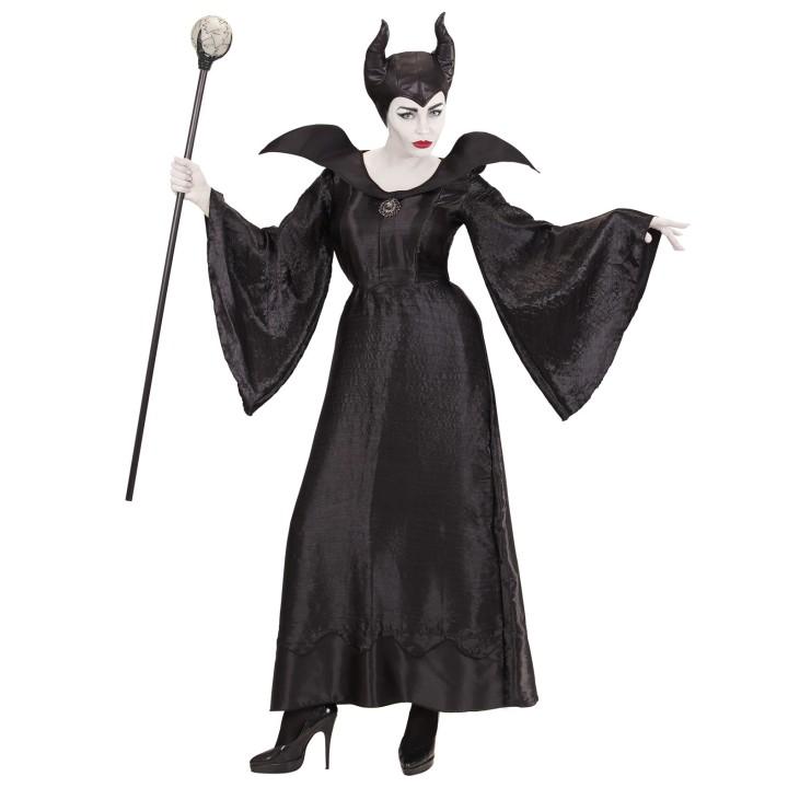 Maleficent kostuum dames