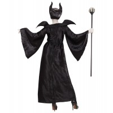 Maleficent kostuum dames pak disney halloween