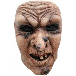 Halloween masker heks Witch flesh Ghoulish