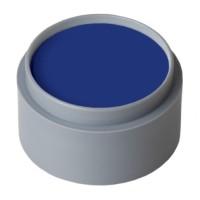 Grimas Water make-up pure 301 15ml donkerblauw