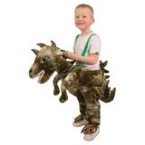 instap kostuum dinosaurus kind dinopak