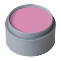 Grimas Water make-up pure 506 15ml felrose