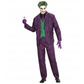 The Joker kostuum heren carnaval halloween