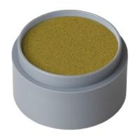 Grimas Water make-up pearl 702 15ml goud