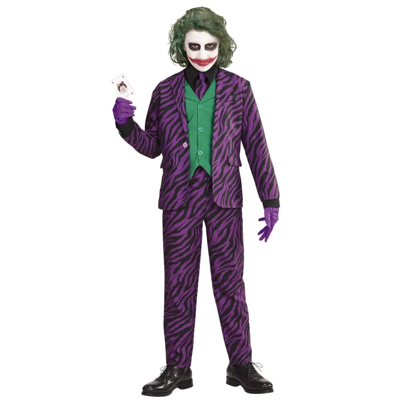 Verbazingwekkend The Joker kostuum kind kopen ?   Jokershop.be - Verkleedkleding HM-24