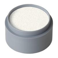 Grimas Water make-up pearl 704 15ml zilver