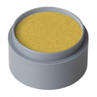 Grimas Water make-up pearl 705 15ml goud