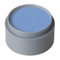 Grimas Water make-up pearl 730 15ml blauw