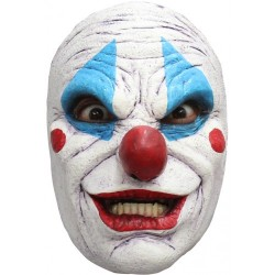 Halloween masker killer clown