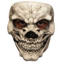 Halloween skelet masker Ghoulish
