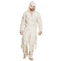 Mummie kostuum Heren mummiepak