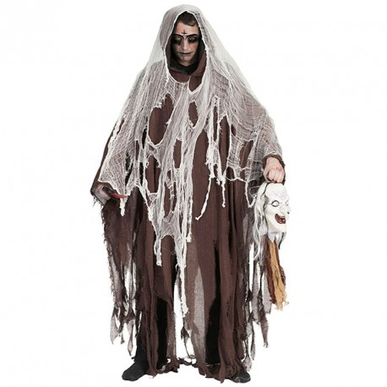 Halloween cape kleding kostuum pak