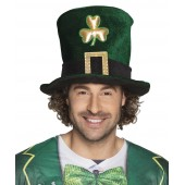 Ierse hoed St Patrick's Day accessoires