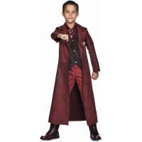 Nachtwacht kostuum Verkleedpak Vladimir