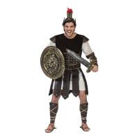 Gladiator kostuum Crixo heren