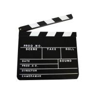 Filmklapper 30x26,5cm