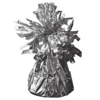 Ballongewicht zilver 170 gram