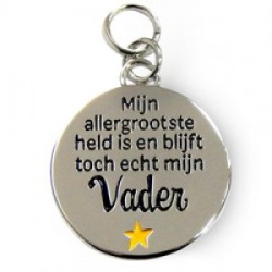 Beste vader - Charms for you