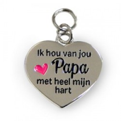 Papa - Charms for you