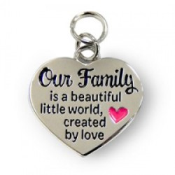 Family - Charms for you