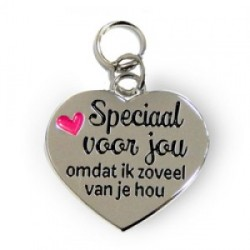 Speciaal voor jou - Charms for you