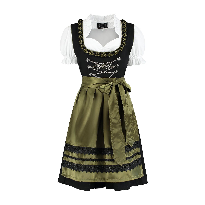 bc3921e0fd7e35 Dirndl jurk grote maat (tot 60)