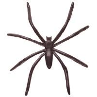 Nep spinnen 50 stuks Halloween decoratie