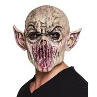 Halloween masker Alien latex