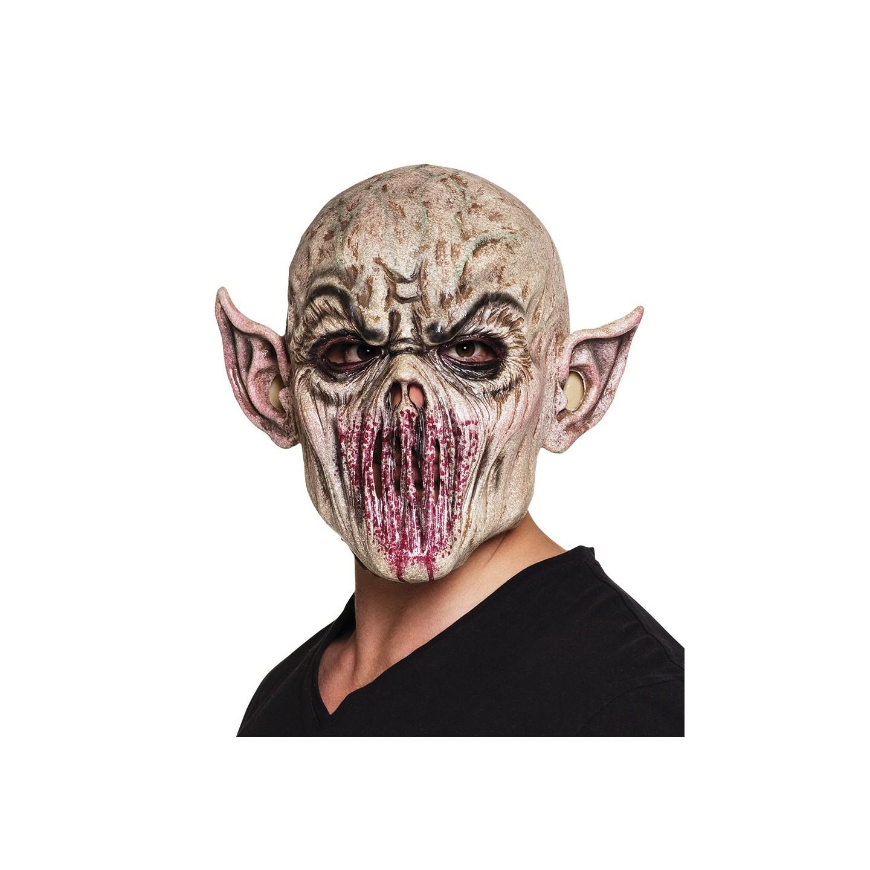Halloween Masker.Alien Masker Latex Jokershop Be Halloween Maskers