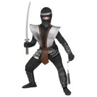 Ninja kostuum kind Master Ninja pak