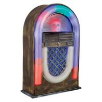 Halloween decoratie Jukebox + geluid