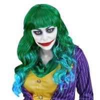 The joker pruik kopen carnaval halloween