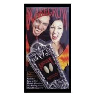 Halloween vampier tanden hoektanden professioneel