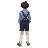 tiroler broek kind lederhose oktoberfest kleding