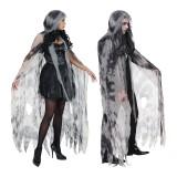 Halloween cape spook geest
