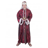 Arabische prins kostuum drie koningen pak