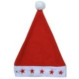 goedkope lichtgevende kerstmutsen