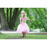 Prinsessenjurk meisjes arina rose en romeo