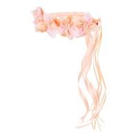 Prinsessen tiara bloemen diadeem kroontje elfen