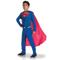Superman pak kind