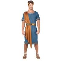 Romeinse Keizer / Senator kostuum heren