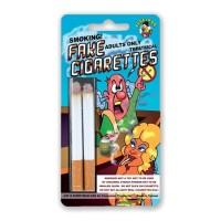 nep sigaretten fopartikelen valse sigaret