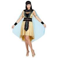 Egyptische koningin kostuum Cleopatra dames