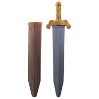 speelgoed zwaard ridderzwaard carnaval