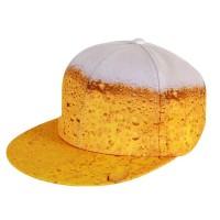 Bier petje baseball cap verstelbaar
