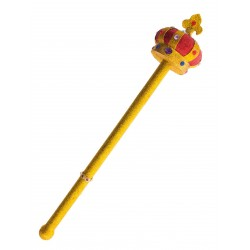 Koning scepter Royal King deluxe 57cm